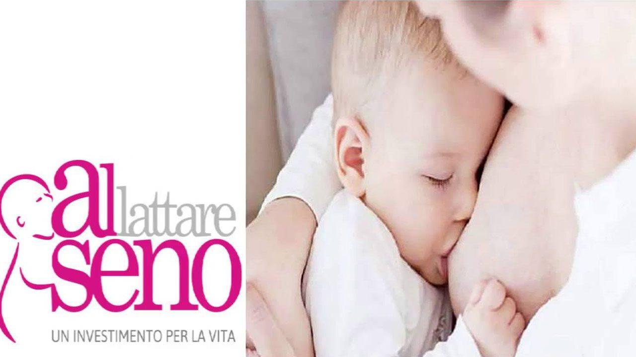 incontri di allattamento al seno