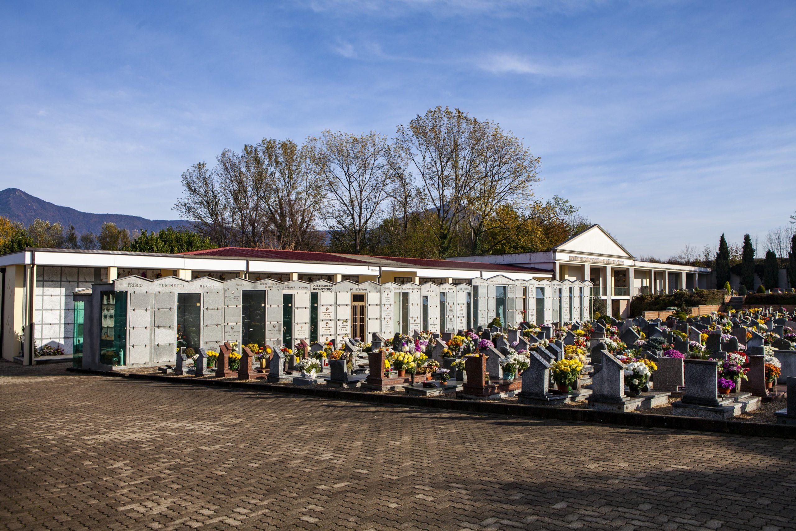Cimitero di Avigliana