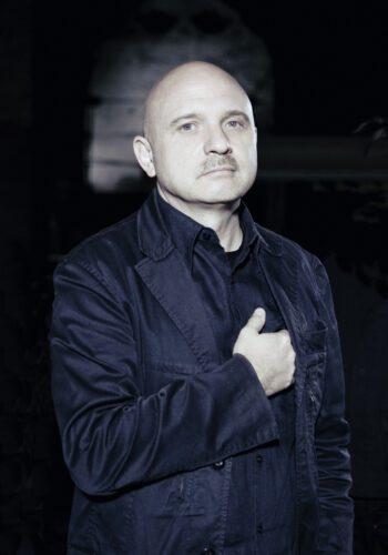 Tiziano Scarpa
