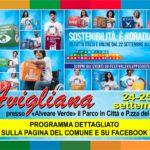 Festival della sostenibilità 2021
